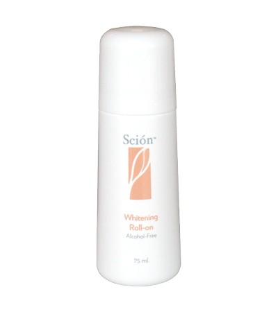 SCION WHITENING ROLL-ON DEODORANT pusatskincare.com