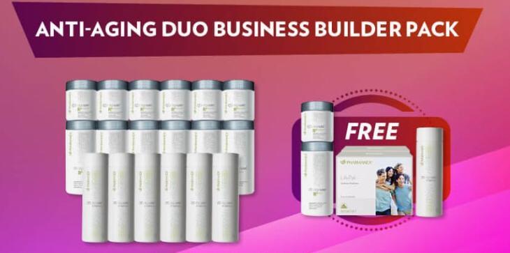 Promo-paket-Duo-YSpan-R2 NUSKIN